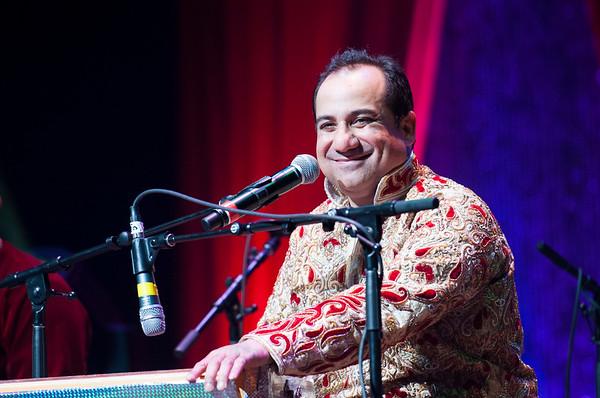 Rahat Fateh Ali Khan - The tribute tour 2017