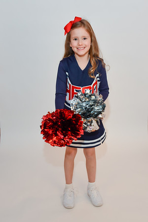 Isabella cheer 18
