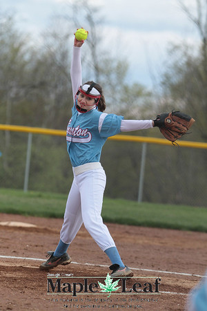 Kenston v West Geauga softball