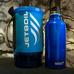 JetBoil Flash PCS 2015