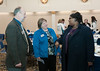 CPSCE award banquet : Indiana State University has once again been honored by the Corporation for National and Community Service with a place on the President's Higher Education Community Service Honor Roll for exemplary service efforts and service to America's communities. Photo's By: Tony Campbell
