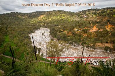 "2018 Avon Descent Day 2 ""Bells Rapids"" 05.08.2018"