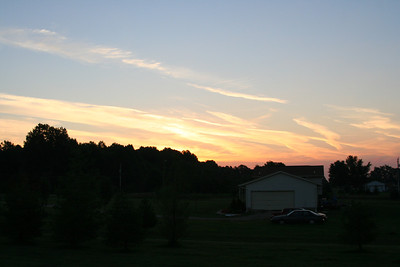 Sunrise 20050825