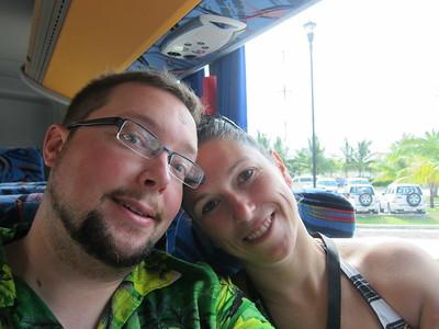 Anniversary Cruise 2012