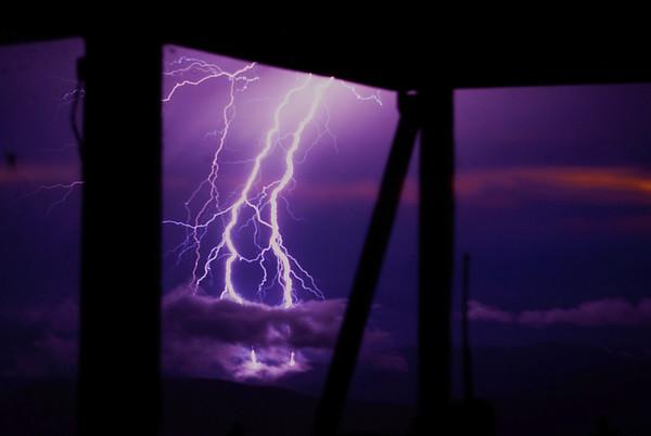 Lightning, Lightning, Lightining