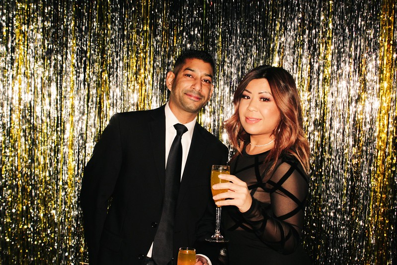 12-08-2017 Alaska Airlines Holiday Party