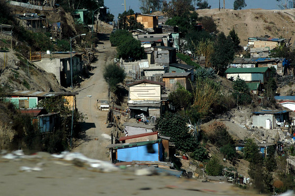 Mexico December 2005