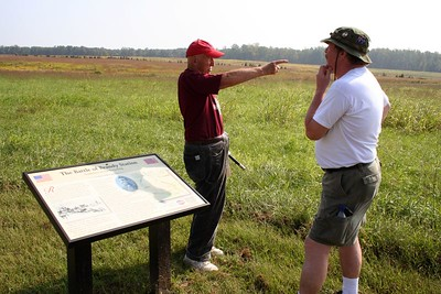 Brandy Station-18 Sep 2005