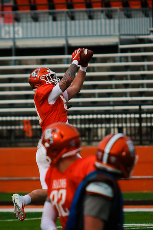 Bowling Green Practice 04/11