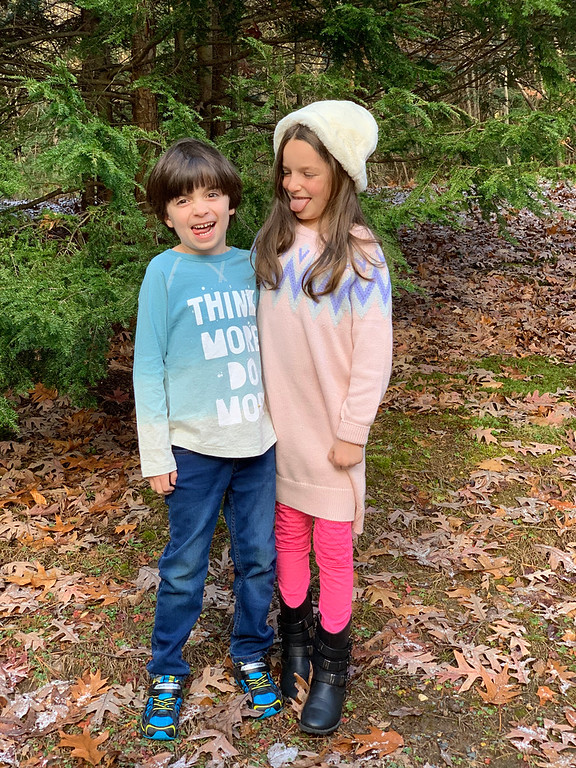 Allstate is inspired by and inspires young change-makers, so I'm sharing 5 ways my kids inspire me to make a difference every day! #ad #GoodHeartsGoodHands