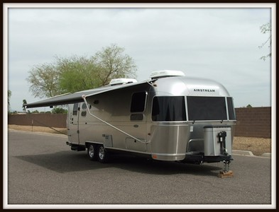 Airstream in Phoenix