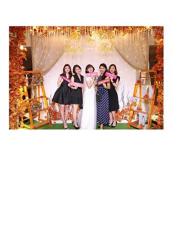 Wedding - My Duyen & Tuan Anh