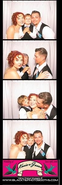 Kasia and Jason Wedding