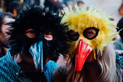 Krunk Fiesta 2015