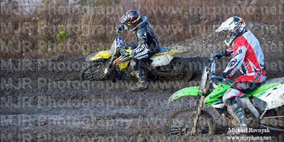 Motocross, ClubMX, LI, NY 12.06.09