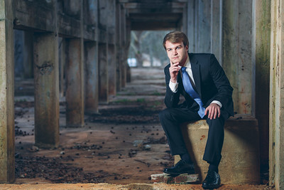 Brandon H. Sr Portraits