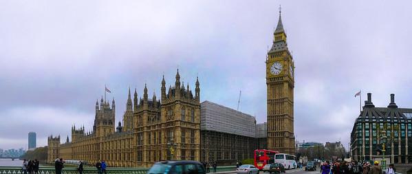 2010.11 - London