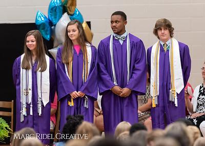 Lacy Graduation