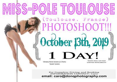 Sandie EDITS (Miss-Pole Toulouse)