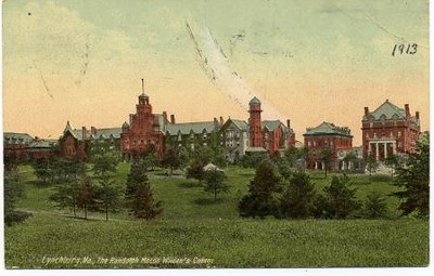 Randolph-Macon Woman's College