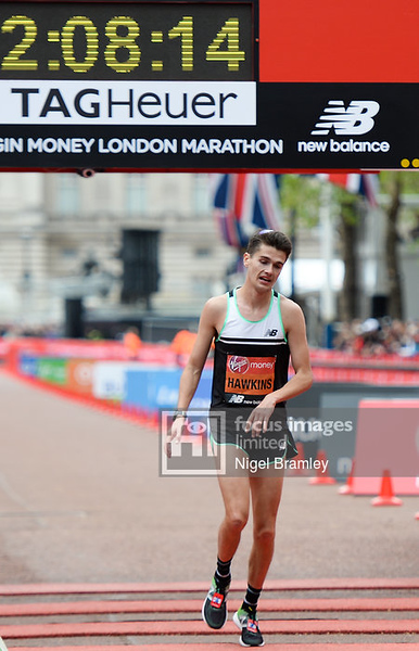 20190428 - London Marathon