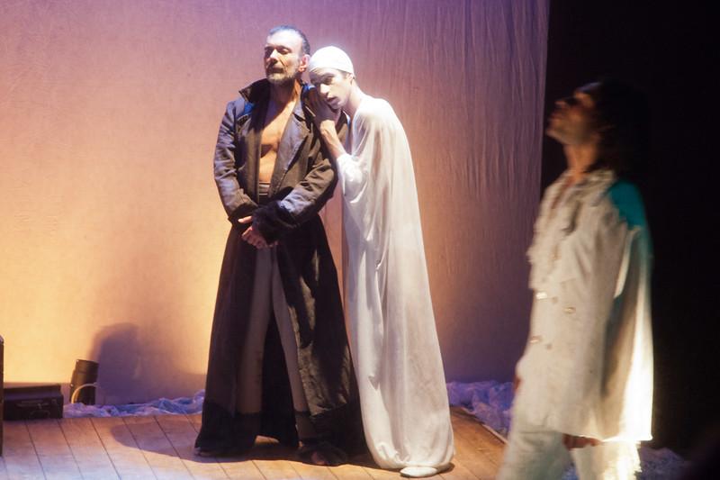 Giovanni Nardoni e Tiziano di Sora