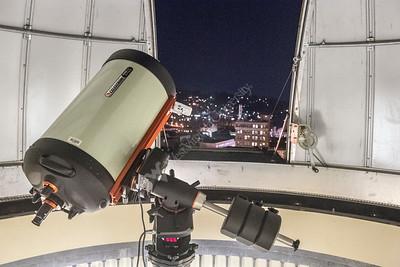 Planetarium Faves