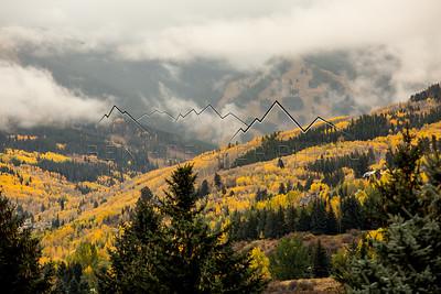Fall Colors at Beaver Creek, CO