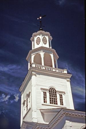 Churches & more