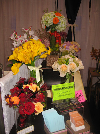 Bridal Extravaganza July 2006