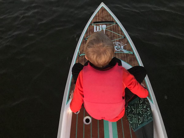 Sunrise Paddle (Ocean Tribe Paddlers)
