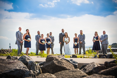 Family/Wedding Portraits