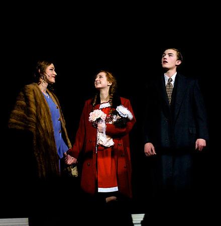 Annie -The Musical - Dress Rehearsal 4.22.15