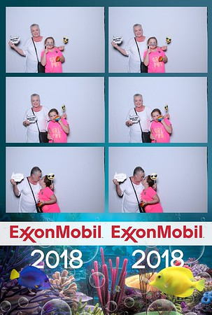 ExxonMobil 2018 Family Day
