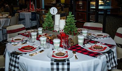 2017-12-01 Women's Christmas Dinner
