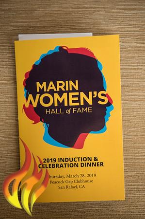 WYCA Women's Hall of Fame 2019