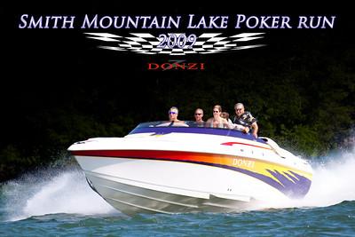 SML Poker Run 2009