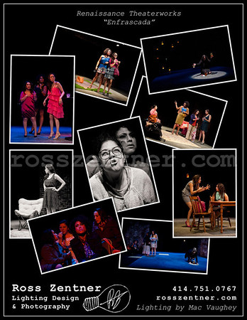 "Renaissance Theaterworks ""Enfrascada"""