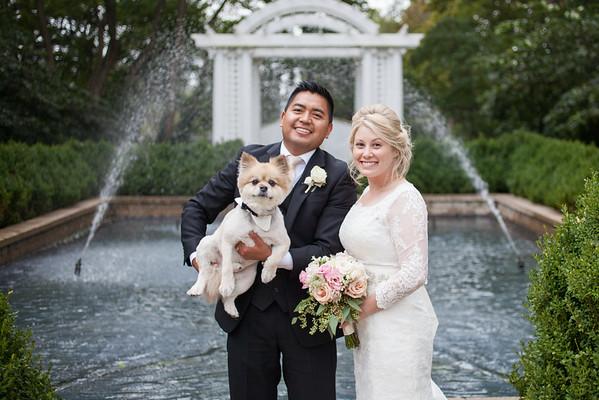 Cuatzo Wedding