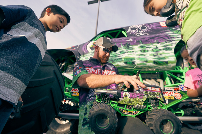 Grossmont Center Monster Jam Truck 2019 45.jpg