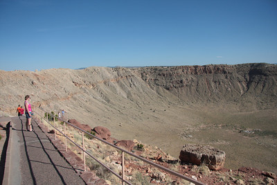 Arizona & Utah 2014: Grand Canyon; Cortez; Moab