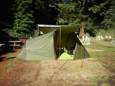 Redwood Rendezvous '14