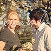 Aaron & Monica ~ Engagement :