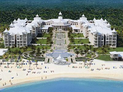 Punta Cana, Dominican Republic-NOT MINE
