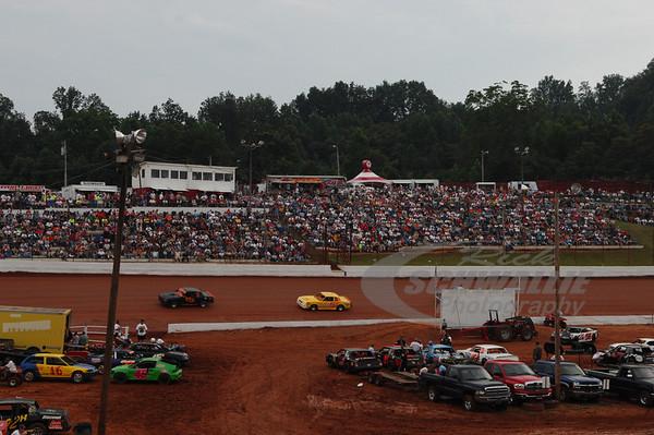 Tazewell Speedway (TN) 7/6