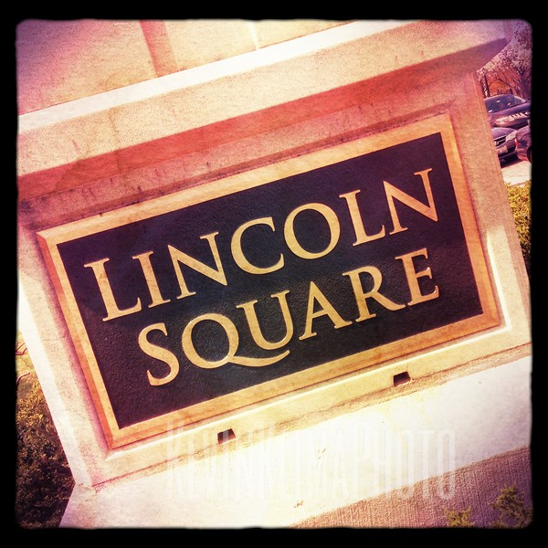 Lincoln Square, Chicago