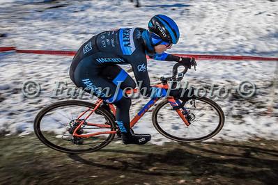 PRO and EXPERT WOMEN'S RACE BloomerCX p/b KLM/Cold Stone