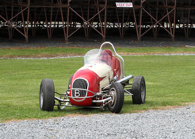 Atlantic Coast Old Timers Auto Racing Club, May 29, 2011