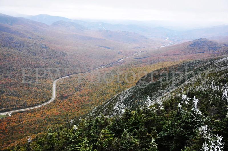 Fall Mountains 2