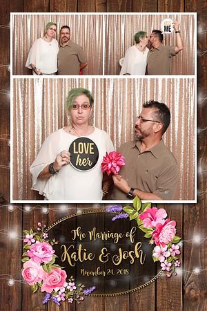 Katie & Josh Key